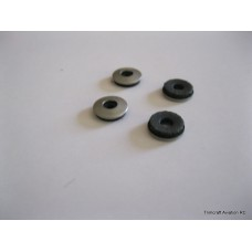 #6 Bonded Neoprene Washer (12 pcs)