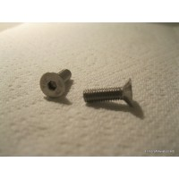 M5 x 6mm FSC, Stainless Steel (12 pcs)
